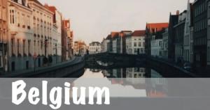 Belgium National Parks