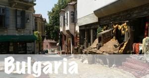 Bulgaria National Parks