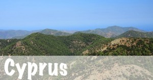 Cyprus National Parks