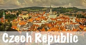Czech Republic National Parks