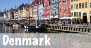 Denmark National Parks