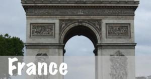 France National Parks