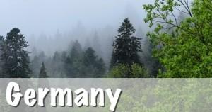 Germany National Parks