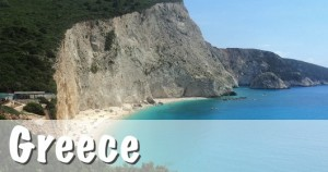 Greece National Parks