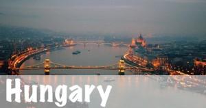 Hungary National Parks