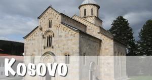 Kosovo National Parks