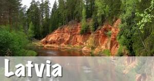 Latvia National Parks