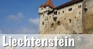 Liechtenstein National Parks