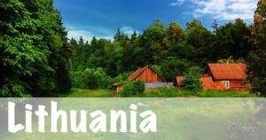 Lithuania National Parks