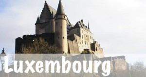 Luxembourg National Parks
