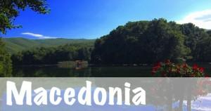 Macedonia National Parks
