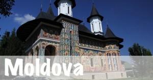 Moldova National Parks