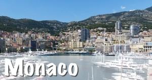 Monaco National Parks