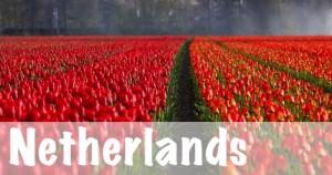 Netherlands National Parks