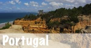 Portugal National Parks