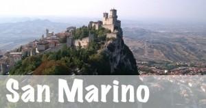 San Marino National Parks