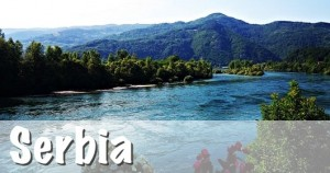 Serbia National Parks