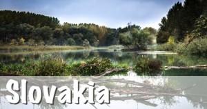 Slovakia National Parks
