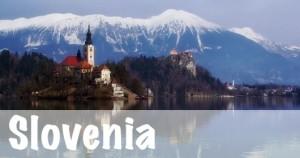 Slovenia National Parks