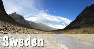 Sweden National Parks