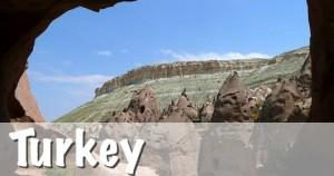 Turkey National Parks