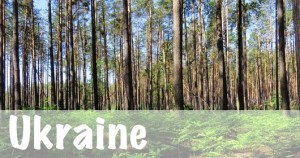 Ukraine National Parks