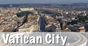 Vatican City National Parks