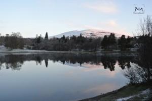 Loch Insh, Scotland