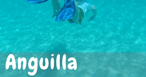 Anguilla, National Parks Guy