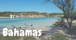 Bahamas, National Parks Guy