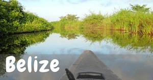 Belize, National Parks Guy