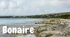 Bonaire, National Parks Guy