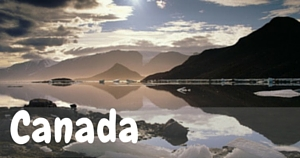 Canada, National Parks Guy