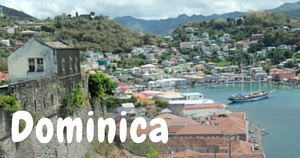 Dominica, National Parks Guy