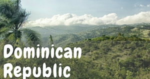 Dominican Republic, National Parks Guy