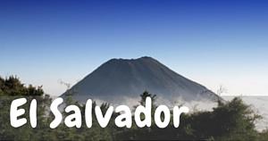 El Salvador, National Parks Guy