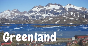 Greenland, National Parks Guy