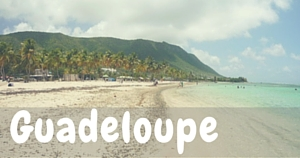 Guadeloupe, National Parks Guy