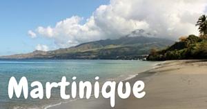Martinique, National Parks Guy