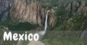 Mexico, National Parks Guy