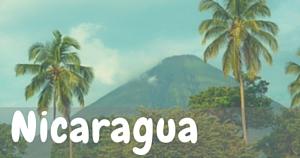 Nicaragua, National Parks Guy