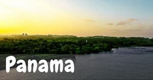 Panama, National Parks Guy