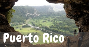 Puerto Rico, National Parks Guy