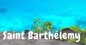 Saint Barthélemy, National Parks Guy
