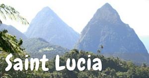 Saint Lucia, National Parks Guy