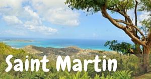 Saint Martin, National Parks Guy