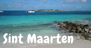 Sint Maarten, National Parks Guy