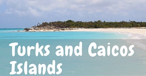Turks and Caicos Islands, National Parks Guy