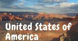 United States of America, National Parks Guy