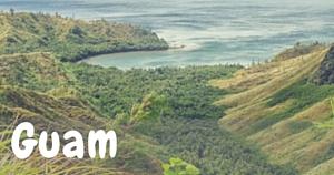 Guam, National Parks Guy